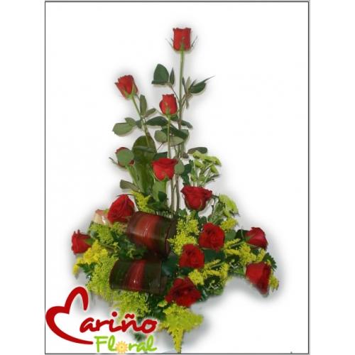 Florerias En Monterrey Envio De Flores Y Globos En